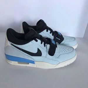 Nike Air Jordan Legacy 312 Low Psychic Blue